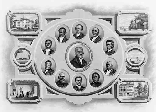 AME Founders